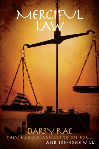 Book Review: Merciful Law by Darby Rae