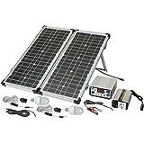Brennenstuhl Solar Energie-Set SES P4033 Mono-Crystalline, 1171950