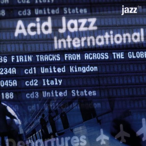 Acid Jazz International