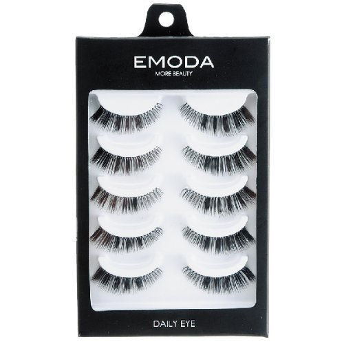 EMODA eyelash DAILY EYE
