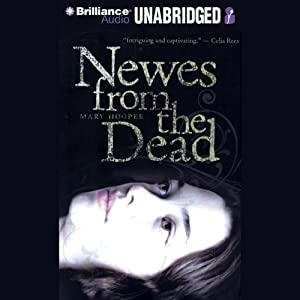 Newes from the Dead Audiobook