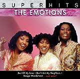 echange, troc Emotions - Super Hits