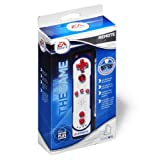 EA Sports Remote XL Plus - Blue/White/Red (Wii)