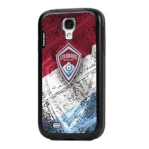 MLS Colorado Rapids Galaxy S4 Rugged Case by Keyscaper