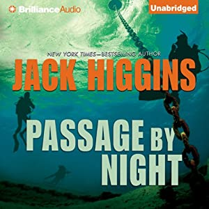 Passage by Night | [Jack Higgins]