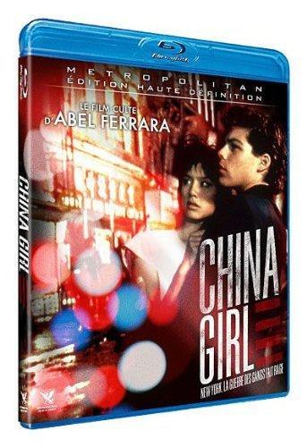 China Girl [Blu-Ray Disc]