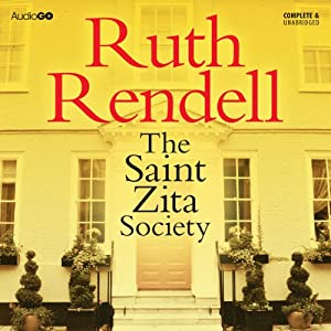 The Saint Zita Society | [Ruth Rendell]
