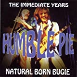 Natural Born Bugieby Humble Pie