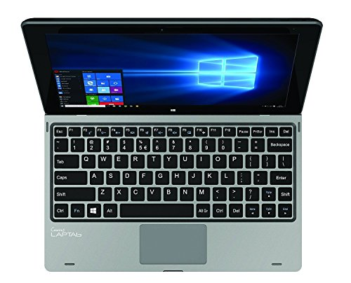 Micromax Canvas Laptab LT666 10.1-inc...