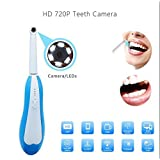 Intraoral Camera Endoscope Wireless Oral Dental LED Inspection Dentist photo shoots teeth Camera Whitening Surveillance Camera