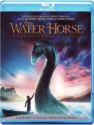 The water horse - La leggenda degli abissi [Blu-ray] [IT Import]