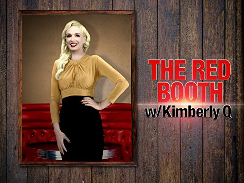 The Red Booth - Season 1