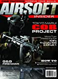 Airsoft Insider Magazine -- Issue #5 -- Fall 2014
