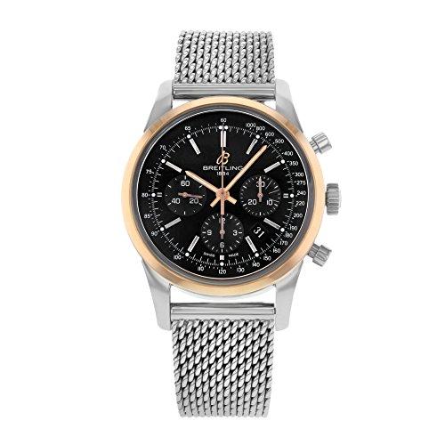 breitling-hommes-bracelet-en-acier-de-43-mm-noir-etui-anti-reflechissant-saphir-montre-automatique-u
