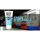 Below The Belt Grooming - Fresh & Dry Balls