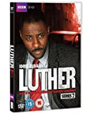 Luther: UK Release - Complete BBC Series 2 (2 Disc Set) [DVD]