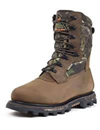 """Rocky Men's 10"""" Arctic BearClaw 3DTMGore-Tex WP Insulated Boots 9455"""