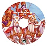 img - for Bhagavad Gita Mp3 book / textbook / text book