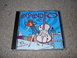 ALBUM NETWORK EXPANDO-O CD TUNE UP 38