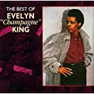 The Best Of Evelyn 'champagne' King [European Import]