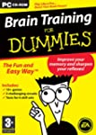Brain Training For Dummies (PC DVD)