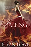 Falling (The Falling Angels Saga Book 4)