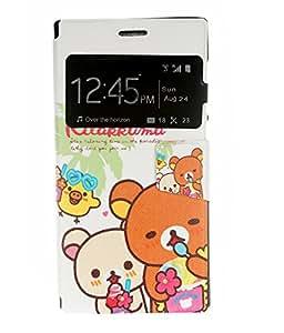 Soft Arts Flip Cover for Xiaomi MI3 Mobile SAMI3_31