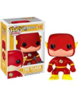 Funko Flash POP Heroes