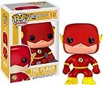 The Flash Pop Heroes Figure