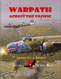 img - for Warpath Across the Pacific: The Illustrated History of the 345th Bombardment Group During World War II book / textbook / text book