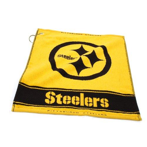 team-golf-32480-pittsburgh-steelers-woven-golf-towel