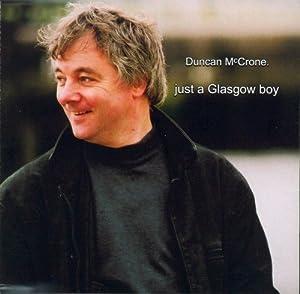 Just A Glasgow Boy