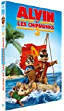 Alvin et les Chipmunks 3 [DVD + Copie digitale]