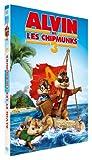 echange, troc Alvin et les Chipmunks 3
