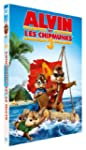 Alvin et les Chipmunks 3 [DVD + Copie...