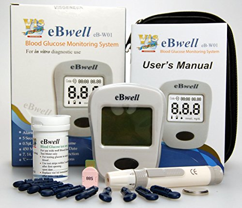 ebwell-eb-w01-blood-glucose-monitor-starter-pack-ideal-glucose-meter-glucometer-for-uk-diabetics