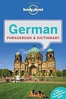 Lonely Planet German Phrasebook & Dictionary (Lonely Planet Phrasebook: German)
