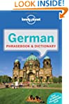 Lonely Planet German Phrasebook & Dic...