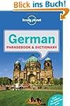 German Phrasebook (Phrasebooks)
