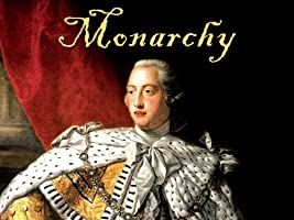 Monarchy with David Starkey Season 2