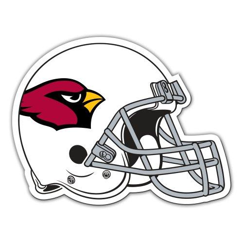 Fremont Die Arizona Cardinals 12 inch Magnet