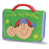 "Enesco Big Brother 7"" Photo Album"