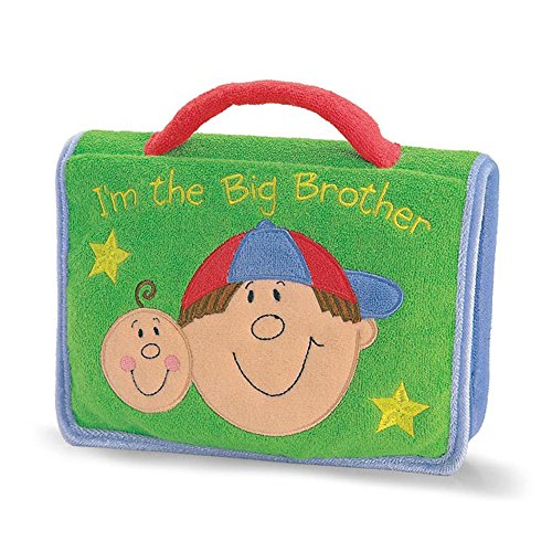 "Enesco Big Brother 7"" Photo Album - 1"