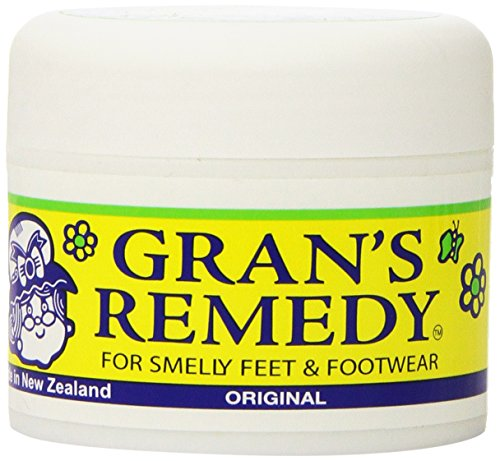 Gran's Remedy For Smelly Feet and Footwear (Smelly Feet Powder compare prices)