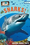 img - for Animal Planet Chapter Books: Sharks! book / textbook / text book