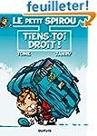 Le Petit Spirou - tome 15 - Tiens-toi...