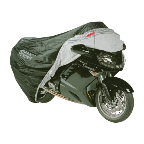 Oxford Stormex Motorcycle Bike Cover Medium