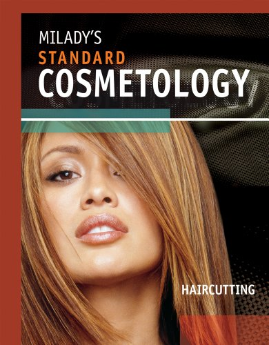 Haircutting Supplement for Milady's Standard Cosmetology...