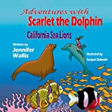 Adventures with Scarlet the Dolphin: California Sea Lions