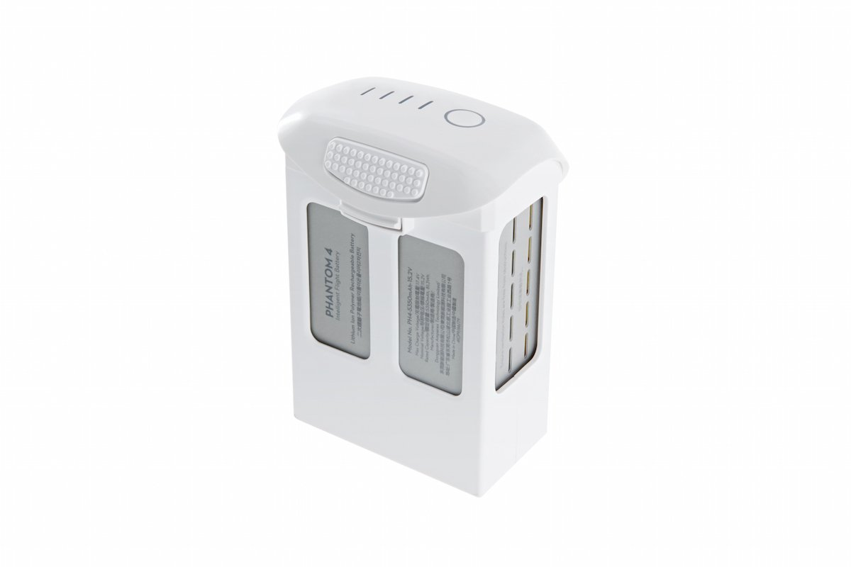DJI CP.PT.000342 Phantom 4 Intelligent Flight Battery